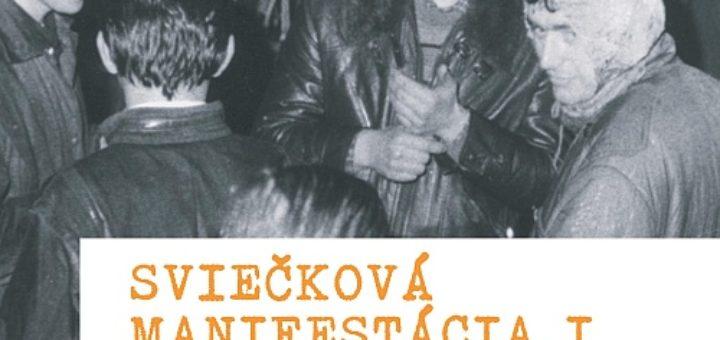 obalka-kniha-Svieckova-manifestacia-I